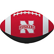 Rawlings Nebraska Cornhuskers Hail Mary Youth Football