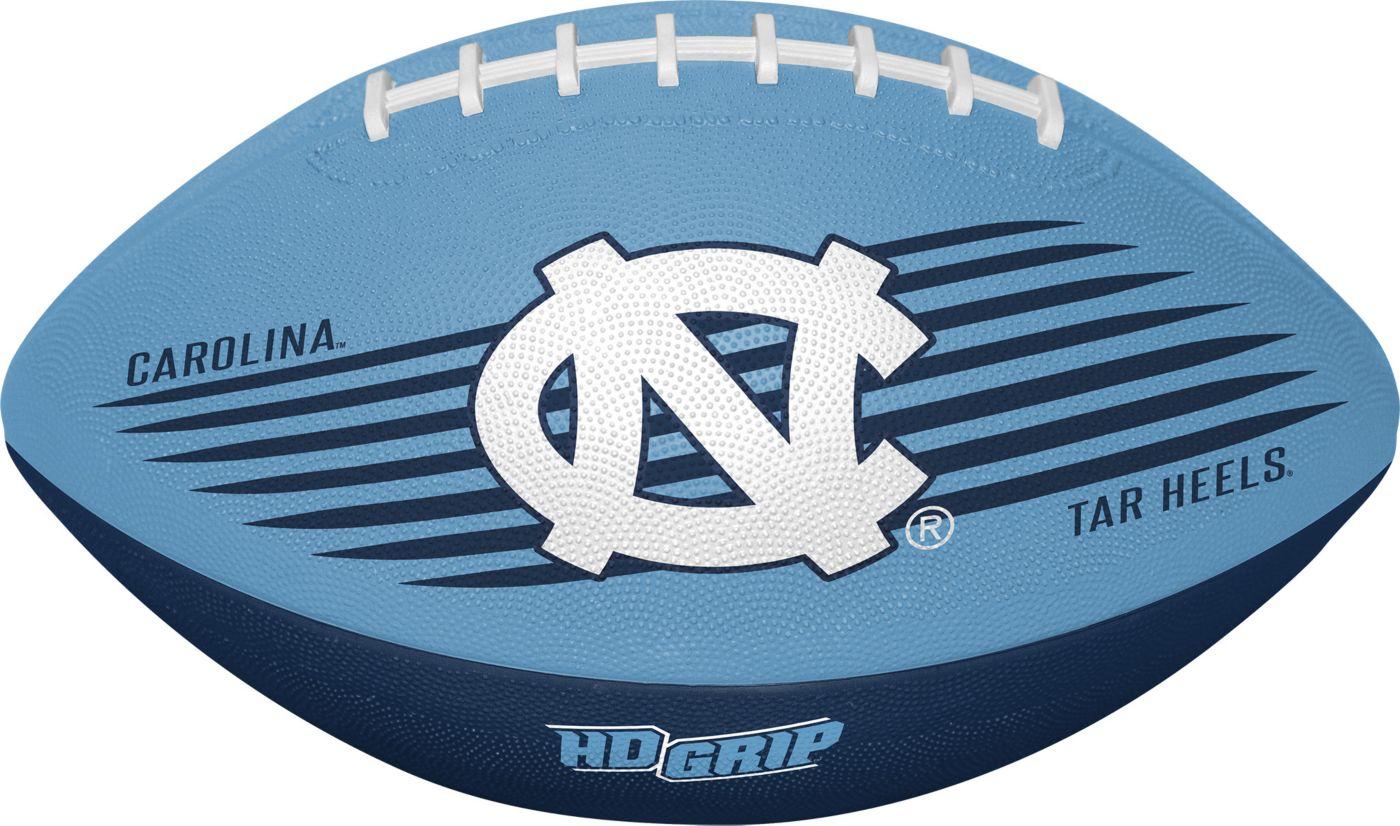 Rawlings North Carolina Tar Heels Grip Tek Youth Football