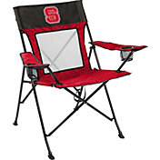 Rawlings NC State Wolfpack Game Changer Chair