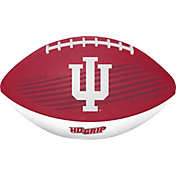 Rawlings Indiana Hoosiers Grip Tek Youth Football