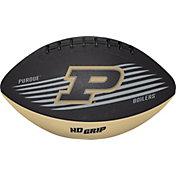 Rawlings Purdue Boilermakers Grip Tek Youth Football