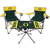 Rawlings Oregon Ducks 3-Piece Tailgate Kit