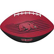 Rawlings Arkansas Razorbacks Grip Tek Youth Football