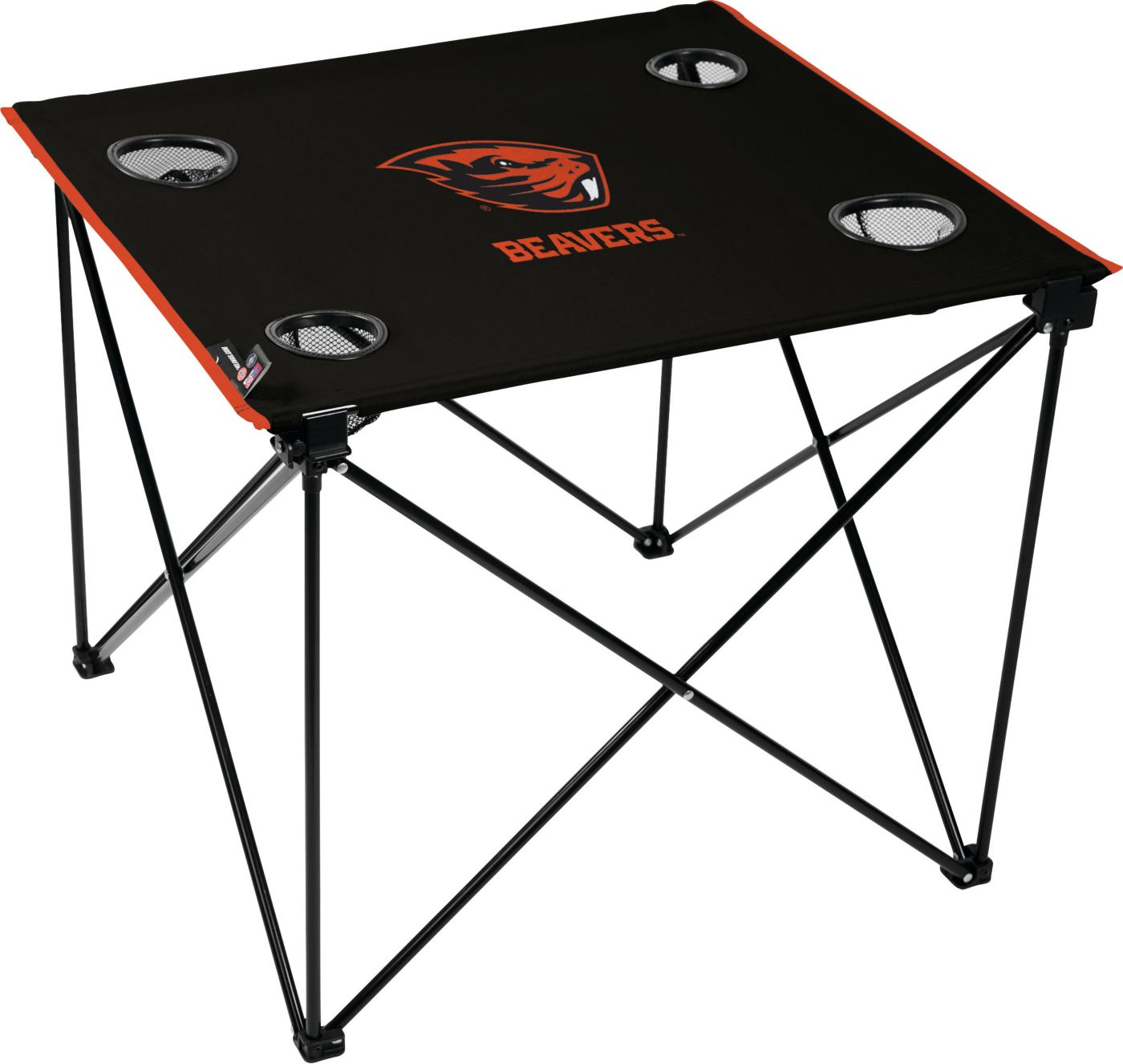 Rawlings Oregon State Beavers Deluxe TLG8 Table