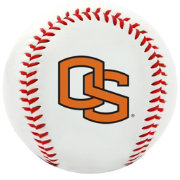 Rawlings Oregon State Beavers Logo Baseball