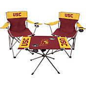 Rawlings USC Trojans 3-Piece Tailgate Kit