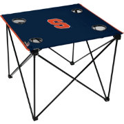 Rawlings Syracuse Orange Deluxe TLG8 Table