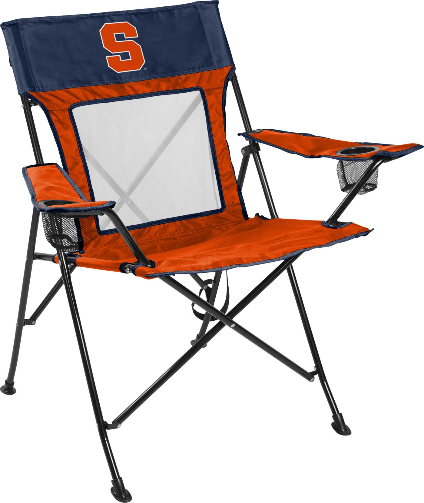 Rawlings Syracuse Orange Game Changer Chair