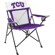 Rawlings TCU Horned Frogs Game Changer Chair
