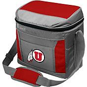 Rawlings Utah Utes 16-Can Cooler