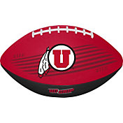 Rawlings Utah Utes Grip Tek Youth Football