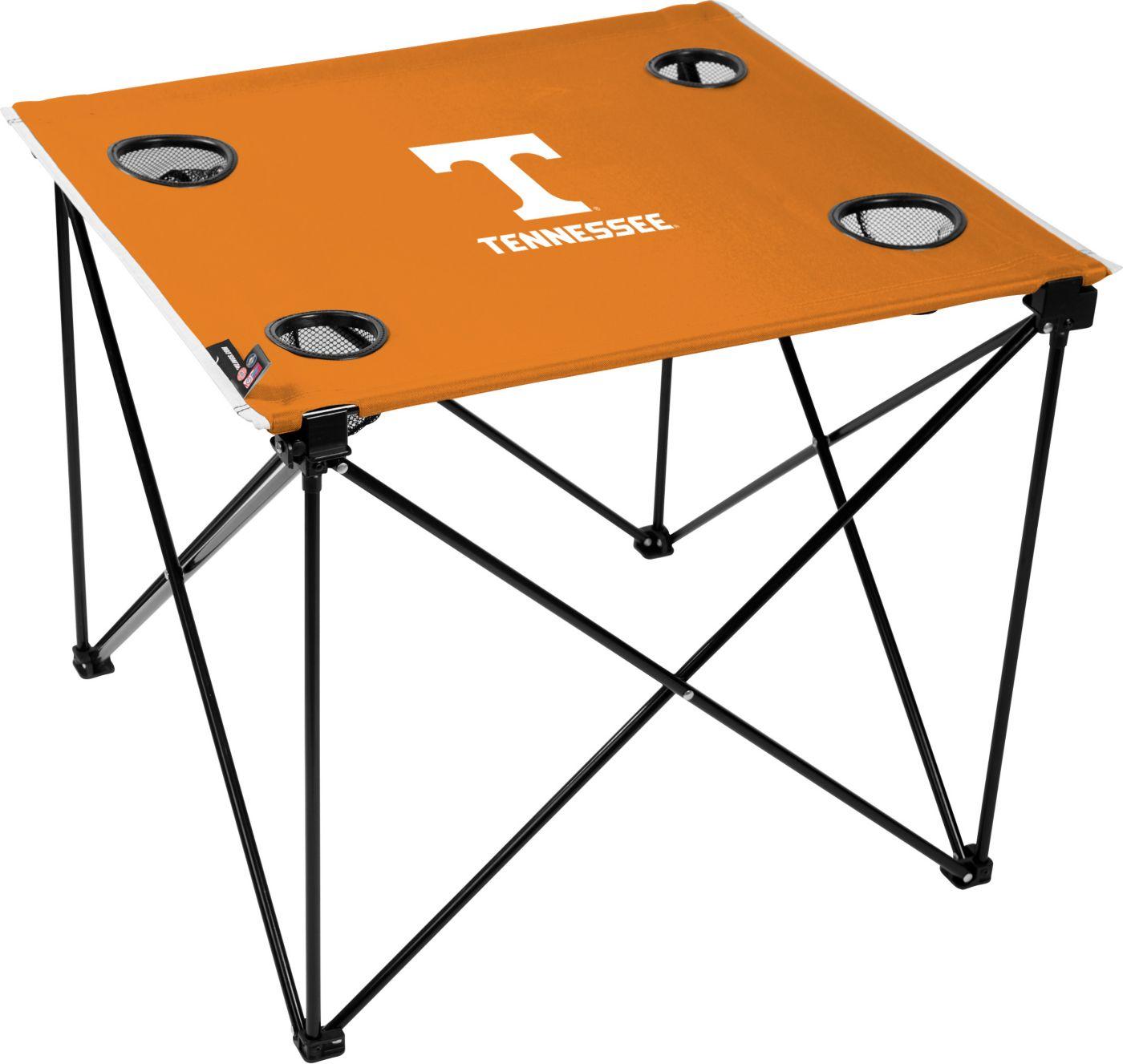 Rawlings Tennessee Volunteers Deluxe TLG8 Table