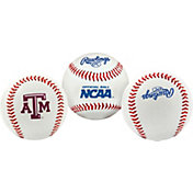 Rawlings Texas A&M Aggies Logo Baseball
