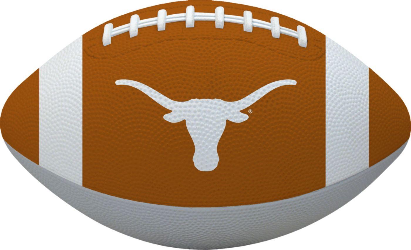 Rawlings Texas Longhorns Hail Mary Youth Football