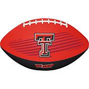 Rawlings Texas Tech Red Raiders Grip Tek Youth Football