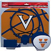 Rawlings Virginia Cavaliers Slam Dunk Softee Hoop Set