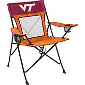Rawlings Virginia Tech Hokies Game Changer Chair