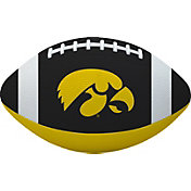 "Rawlings Iowa Hawkeyes 8"" Softee Football"