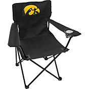 Rawlings Iowa Hawkeyes Game Day Elite Quad Chair
