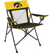 Rawlings Iowa Hawkeyes Game Changer Chair