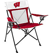 Rawlings Wisconsin Badgers Game Changer Chair