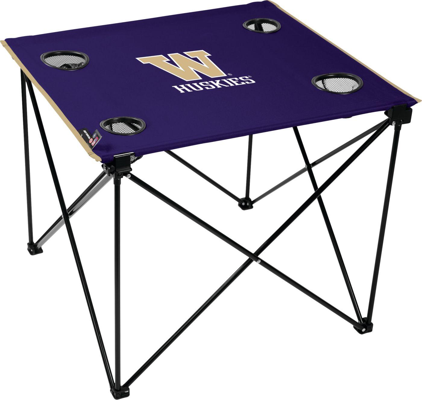 Rawlings Washington Huskies Deluxe TLG8 Table