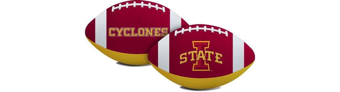 Rawlings Iowa State Cyclones Hail Mary Youth Football