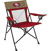 Rawlings San Francisco 49ers Game Changer Chair