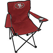 Rawlings San Francisco 49ers Game Day Elite Quad Chair