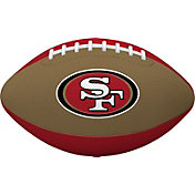 Rawlings San Francisco 49ers Hail Mary Youth Football