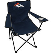 Rawlings Denver Broncos Game Day Elite Quad Chair