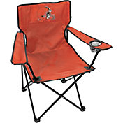 Rawlings Cleveland Browns Game Day Elite Quad Chair
