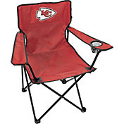 Rawlings Kansas City Chiefs Game Day Elite Quad Chair