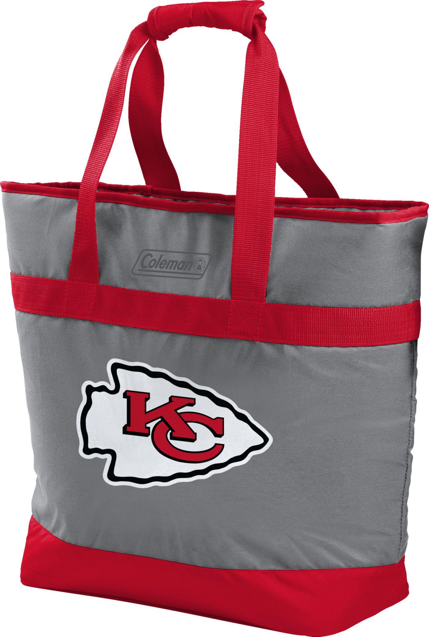 Rawlings Kansas City Chiefs Large Tote Cooler
