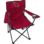 Rawlings Arizona Cardinals Game Day Elite Quad Chair