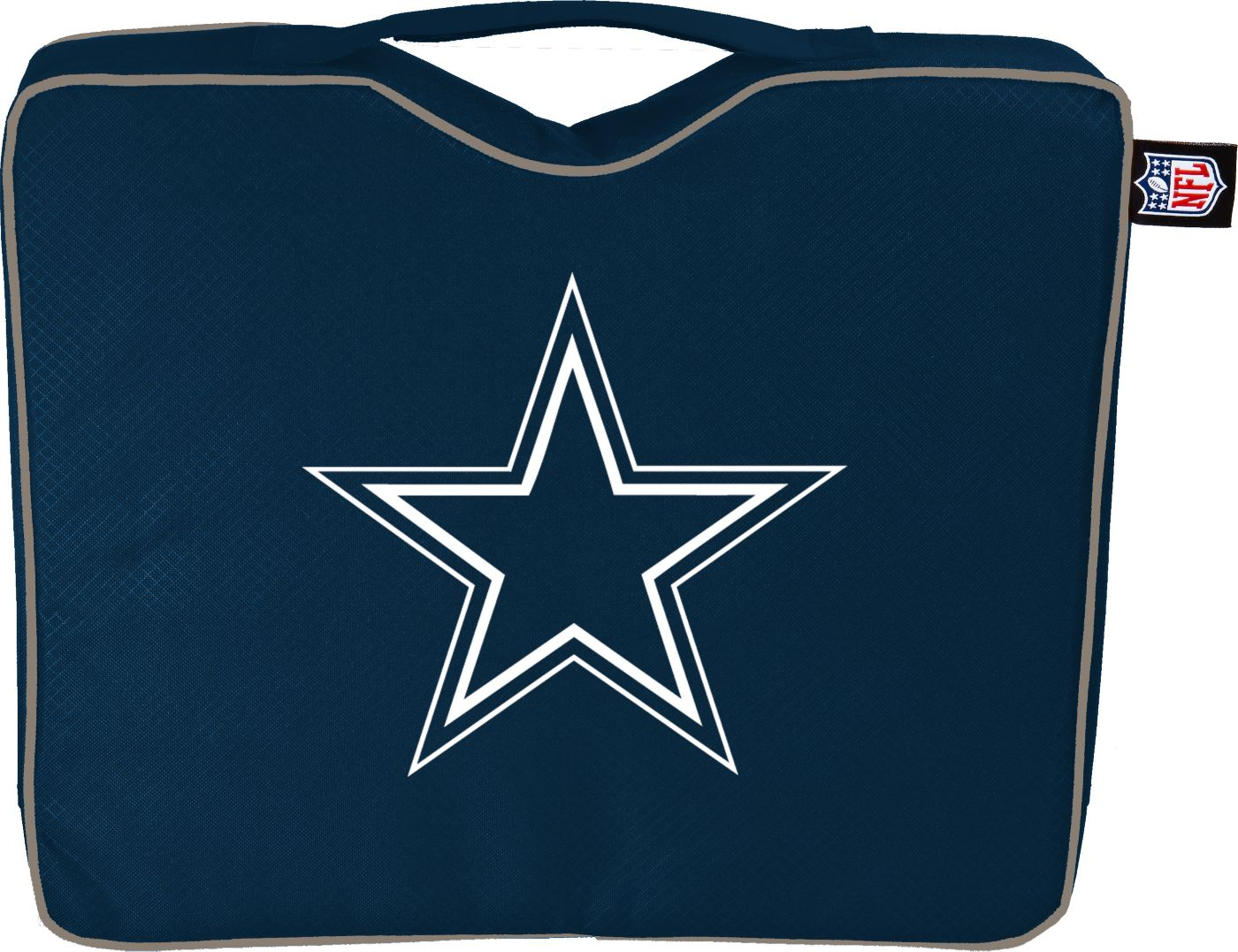 Rawlings Dallas Cowboys Bleacher Cushion