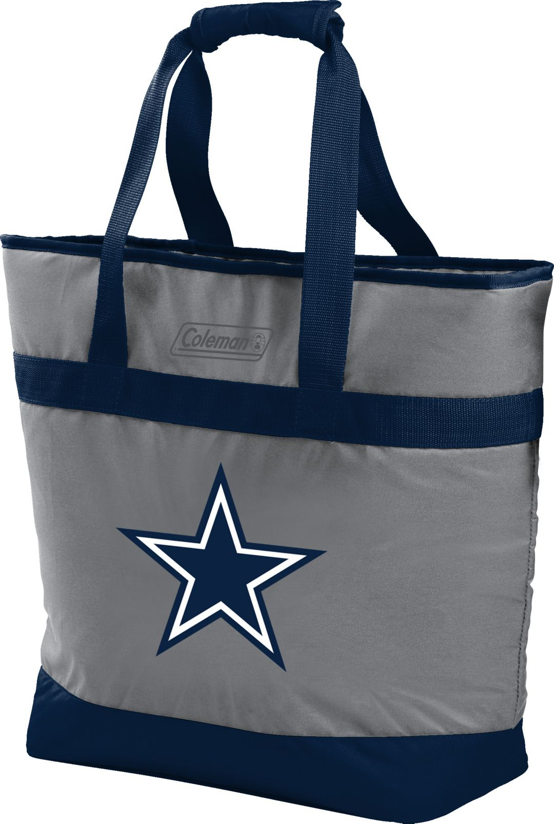 brand new f8cf4 5a8a5 Rawlings Dallas Cowboys Large Tote Cooler