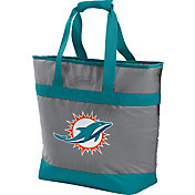 Rawlings Miami Dolphins Large Tote Cooler