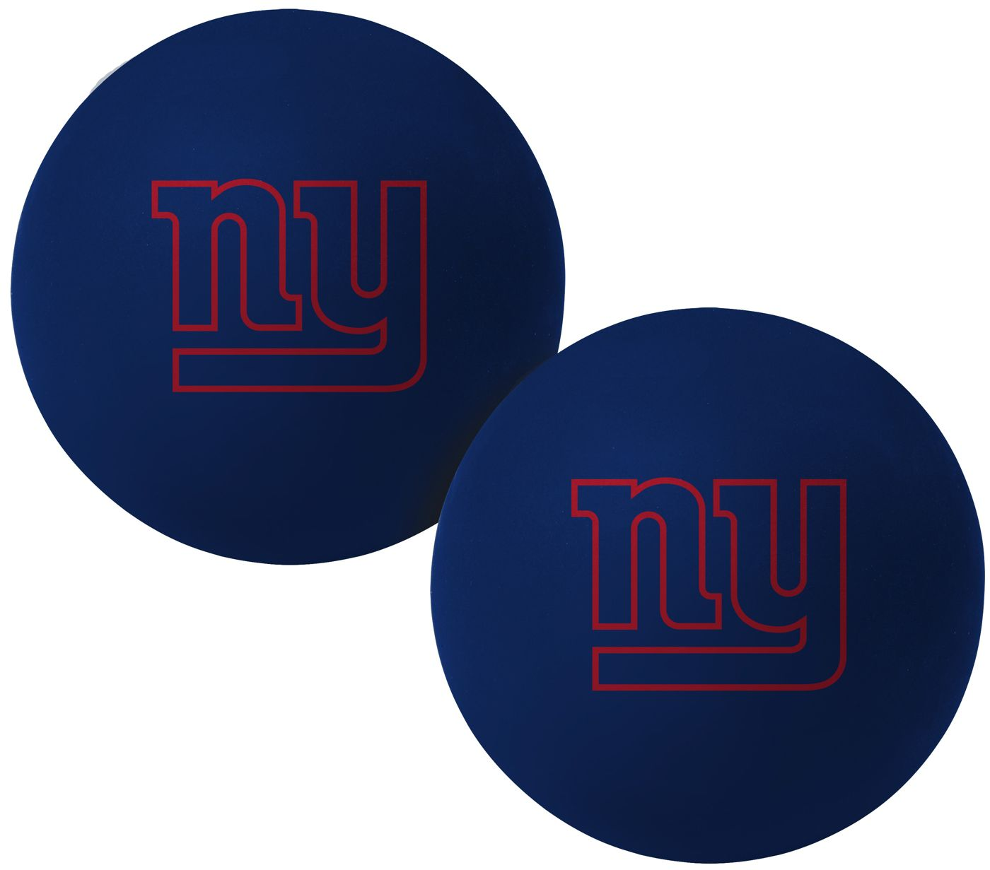 Rawlings New York Giants Football Bouncy Ball