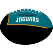 Rawlings Jacksonville Jaguars Quick Toss 4