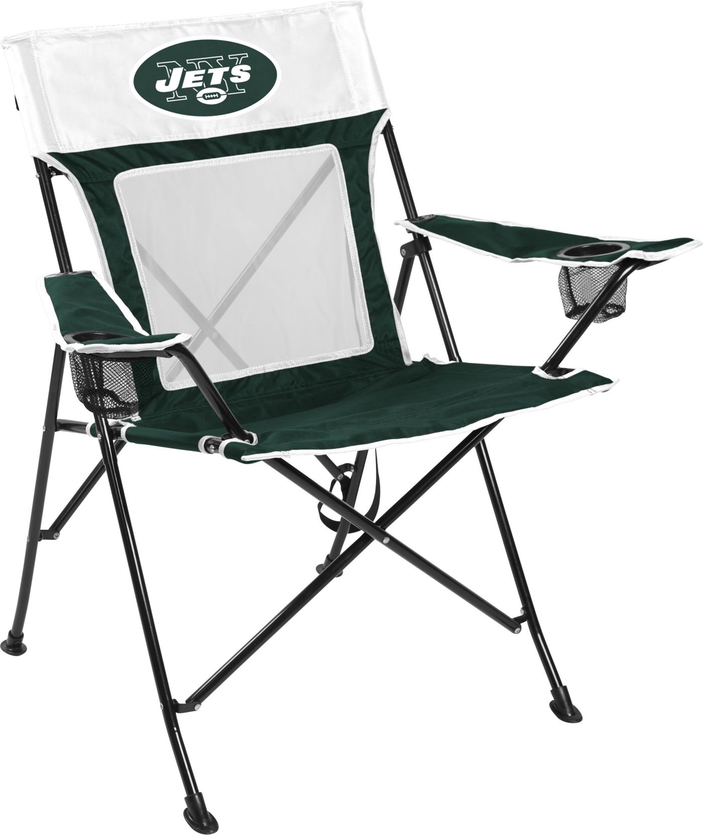Rawlings New York Jets Game Changer Chair