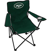 Rawlings New York Jets Game Day Elite Quad Chair
