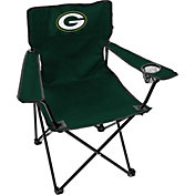 Rawlings Green Bay Packers Game Day Elite Quad Chair
