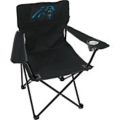 Rawlings Carolina Panthers Game Day Elite Quad Chair