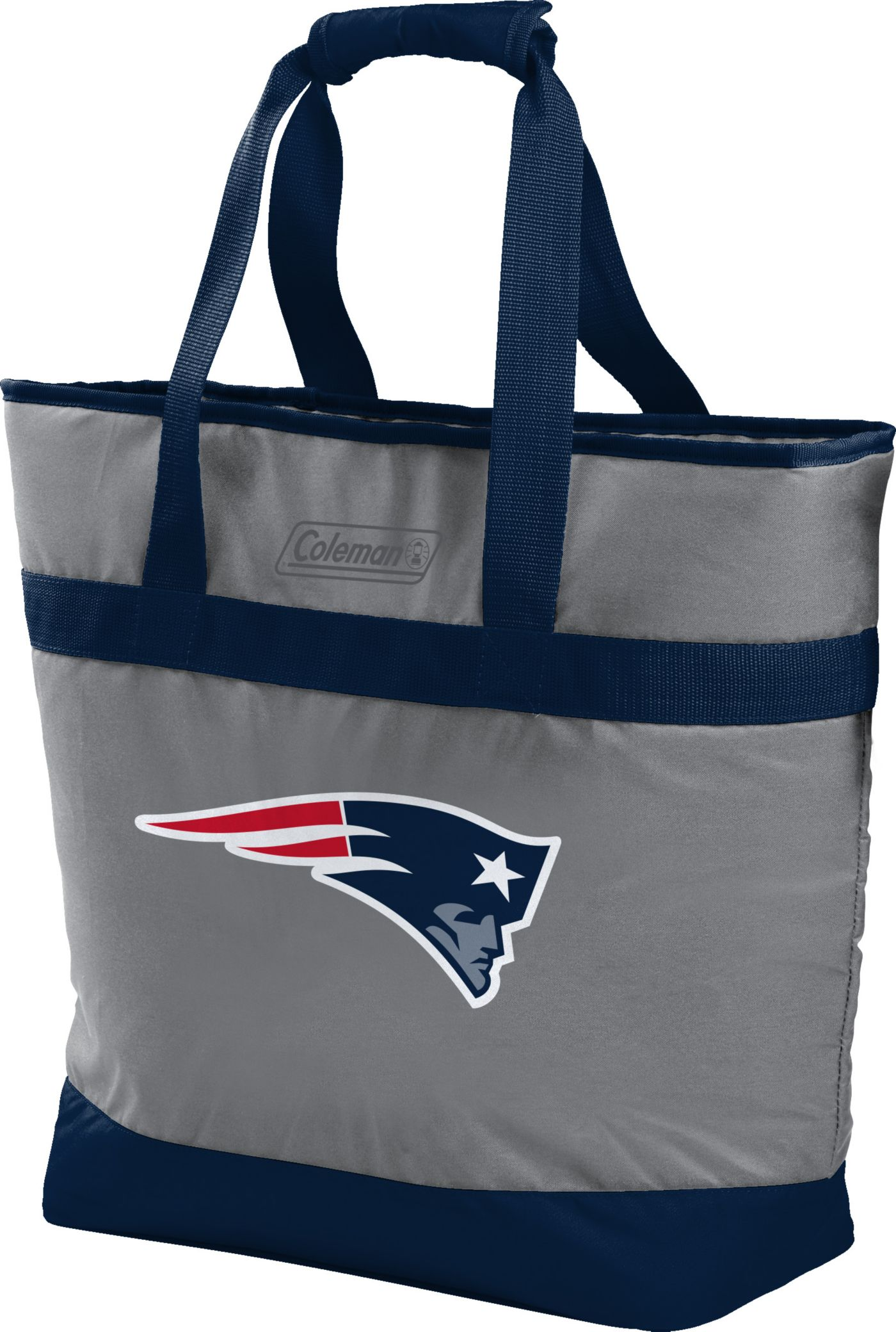 Rawlings New England Patriots Large Tote Cooler