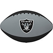 "Rawlings Oakland Raiders 8"" Softee Football"
