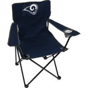 Rawlings Los Angeles Rams Game Day Elite Quad Chair