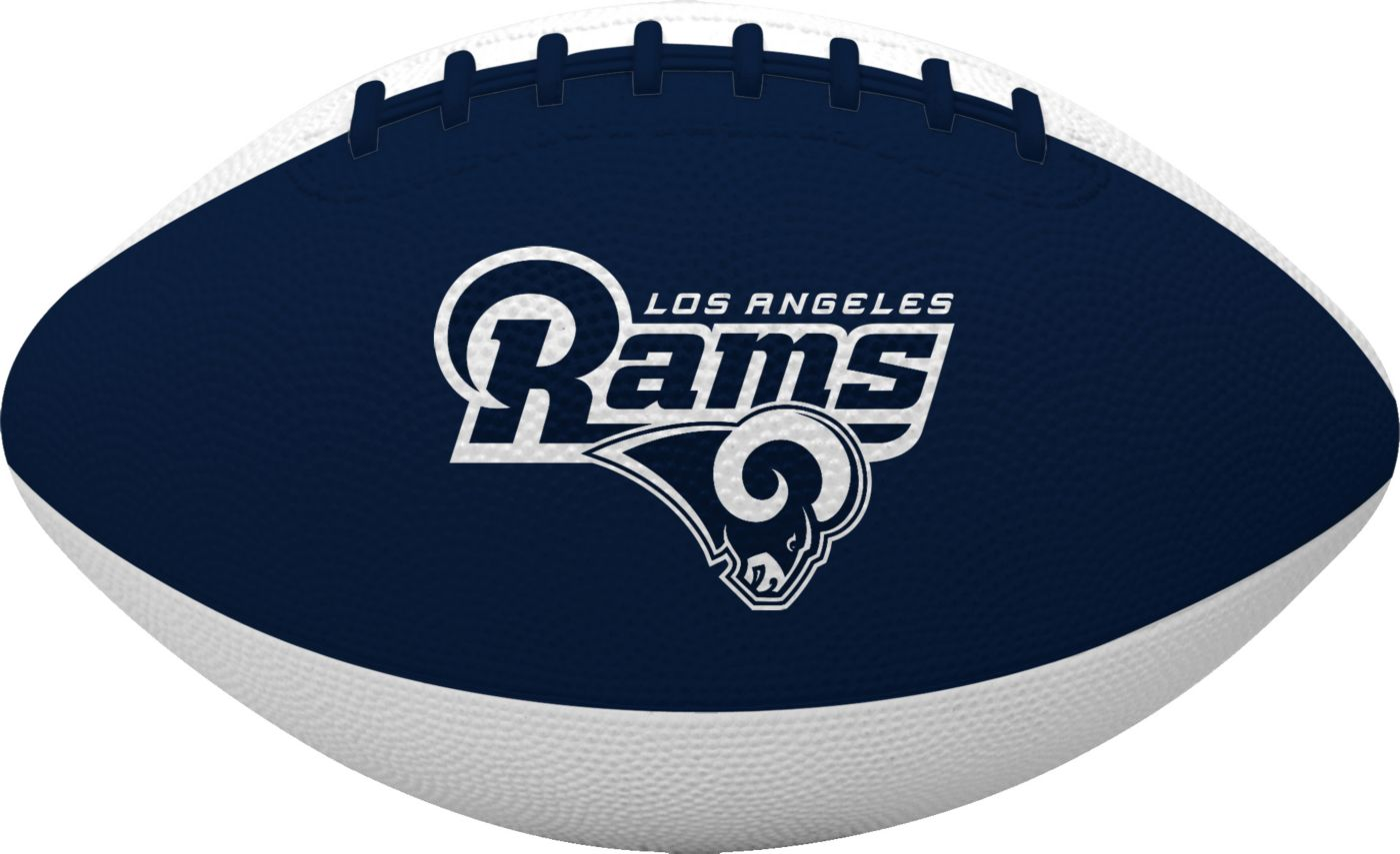 Rawlings Los Angeles Rams Hail Mary Youth Football