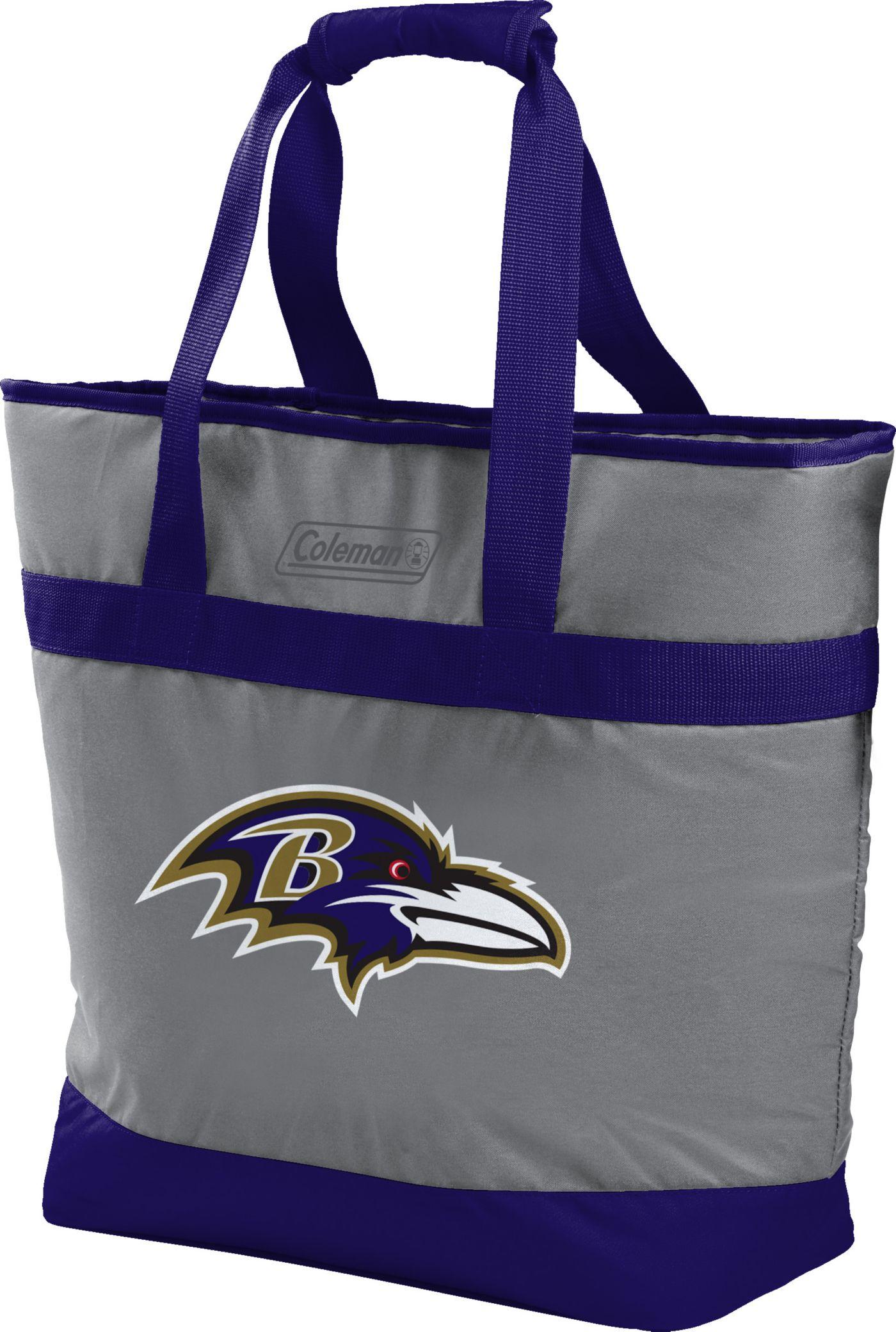Rawlings Baltimore Ravens Large Tote Cooler