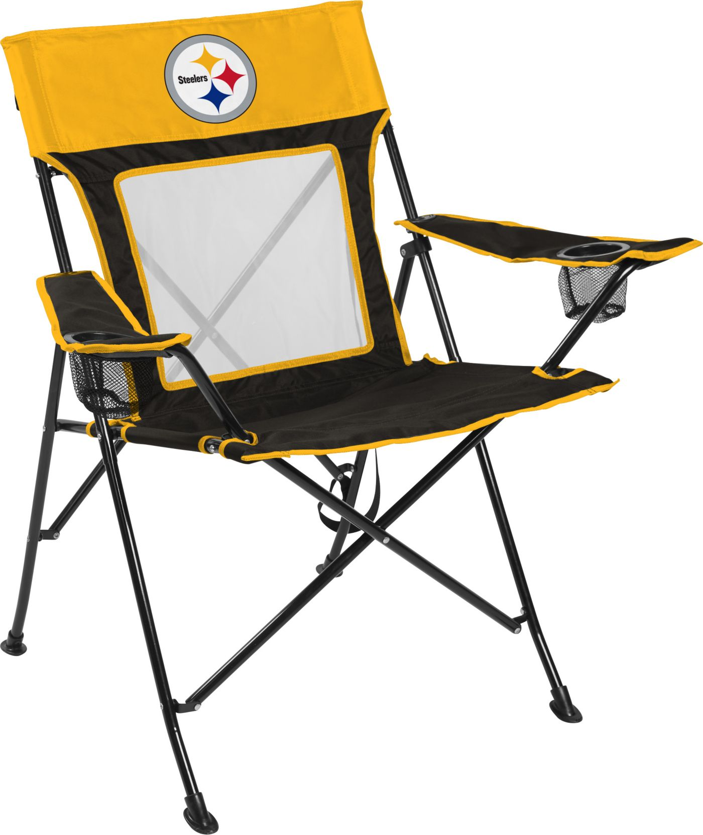 Rawlings Pittsburgh Steelers Game Changer Chair